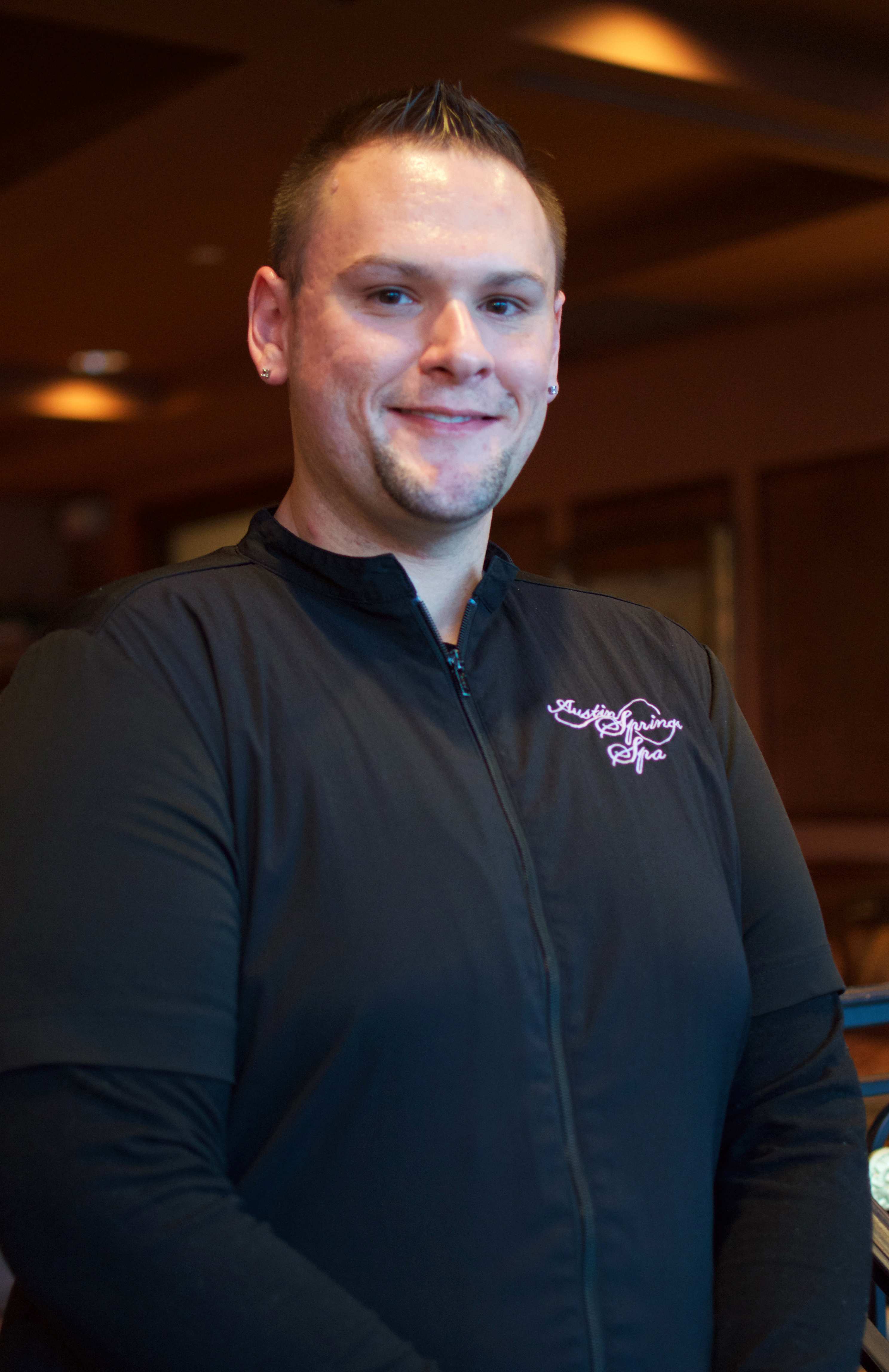 Meet Our Staff | Austin Springs Spa